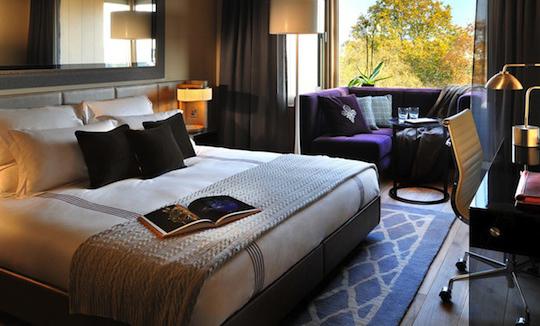 Belgraves Hotel London