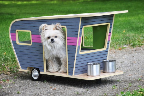 Pet Trailer series by Judson Beaumont