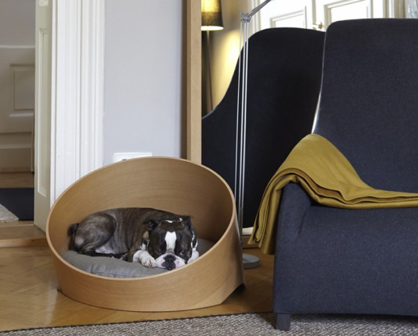 covo luxury dog bed miacara