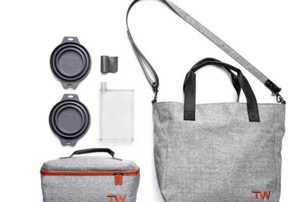 designer dog travel bag travel wags