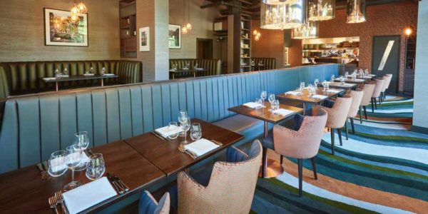 m twickenham dog friendly restaurant london